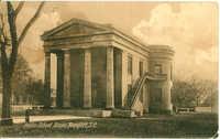 Beaufort's Public School House