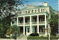 The Anchorage, Beaufort South Carolina