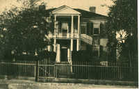 The Old Fuller Home, Now Owned By Mrs. Onthank, Beaufort, S.C.