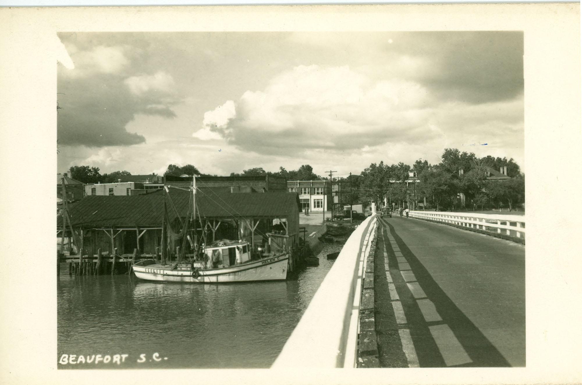 Beaufort S.C.
