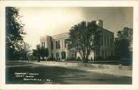 Beaufort County Court House Beaufort, S.C.