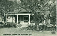 Land's End Plantation, Beaufort, S.C.
