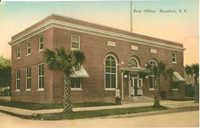 Beaufort Post Office