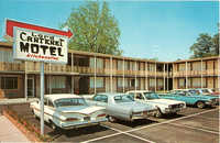 Lord Carteret Motel