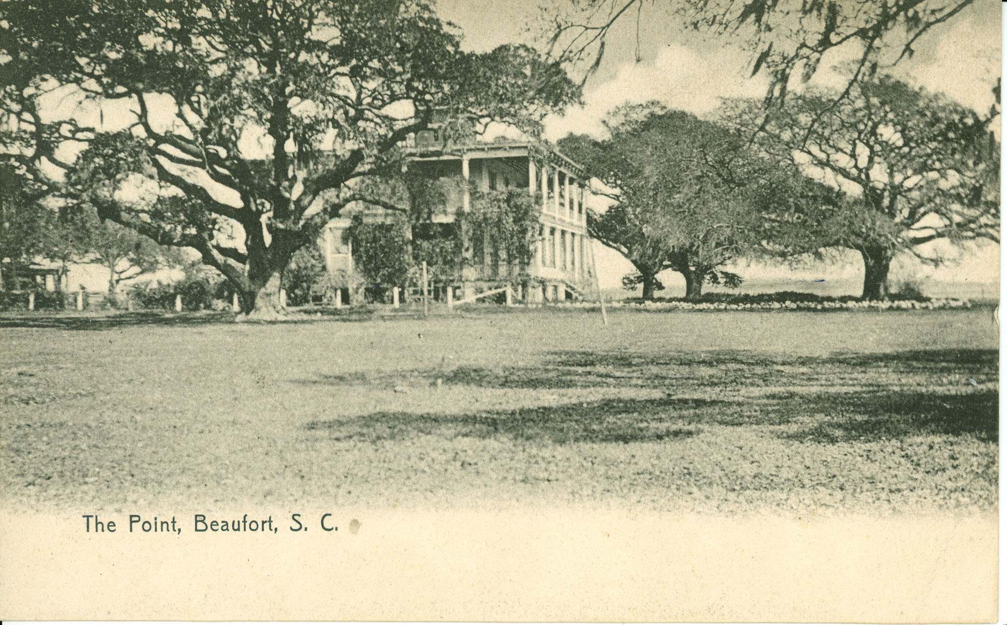 The Point, Beaufort, S.C.