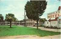 Peeples Motel