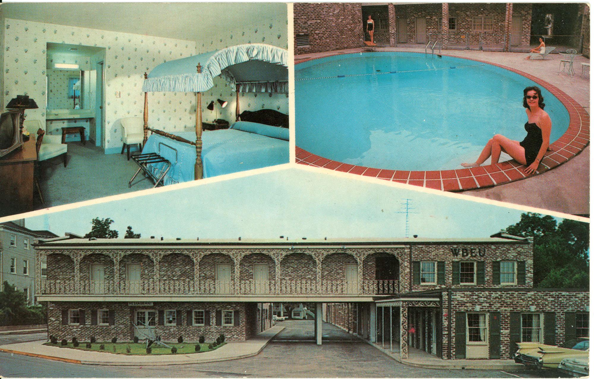 Sea Island Motel