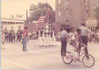 Photograph of July 4th Parade