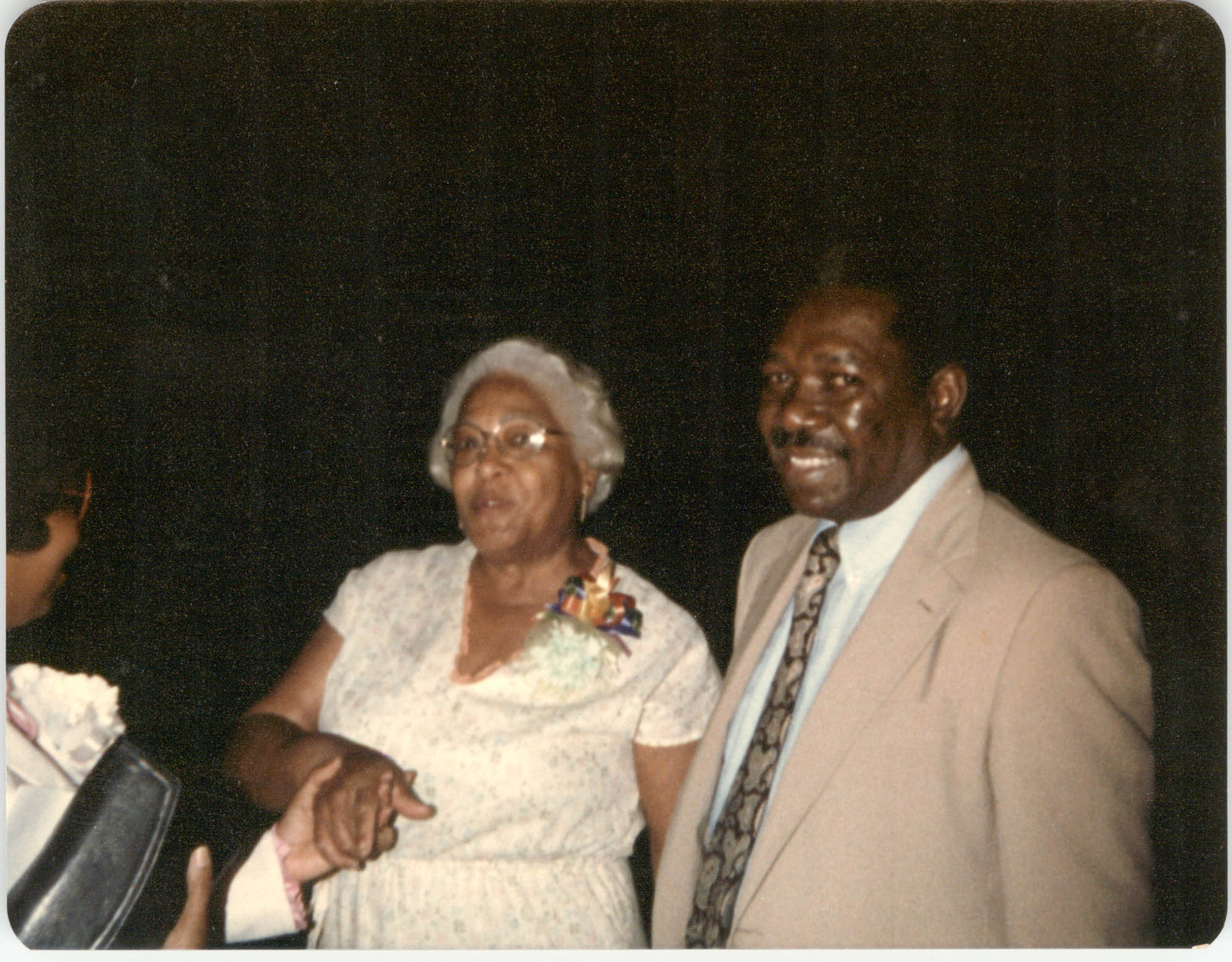 Photograph of Two People