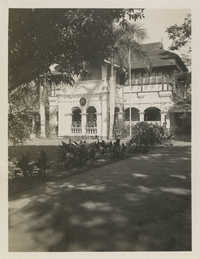 Royal Italian Consul in Sri Lanka, Photograph 3