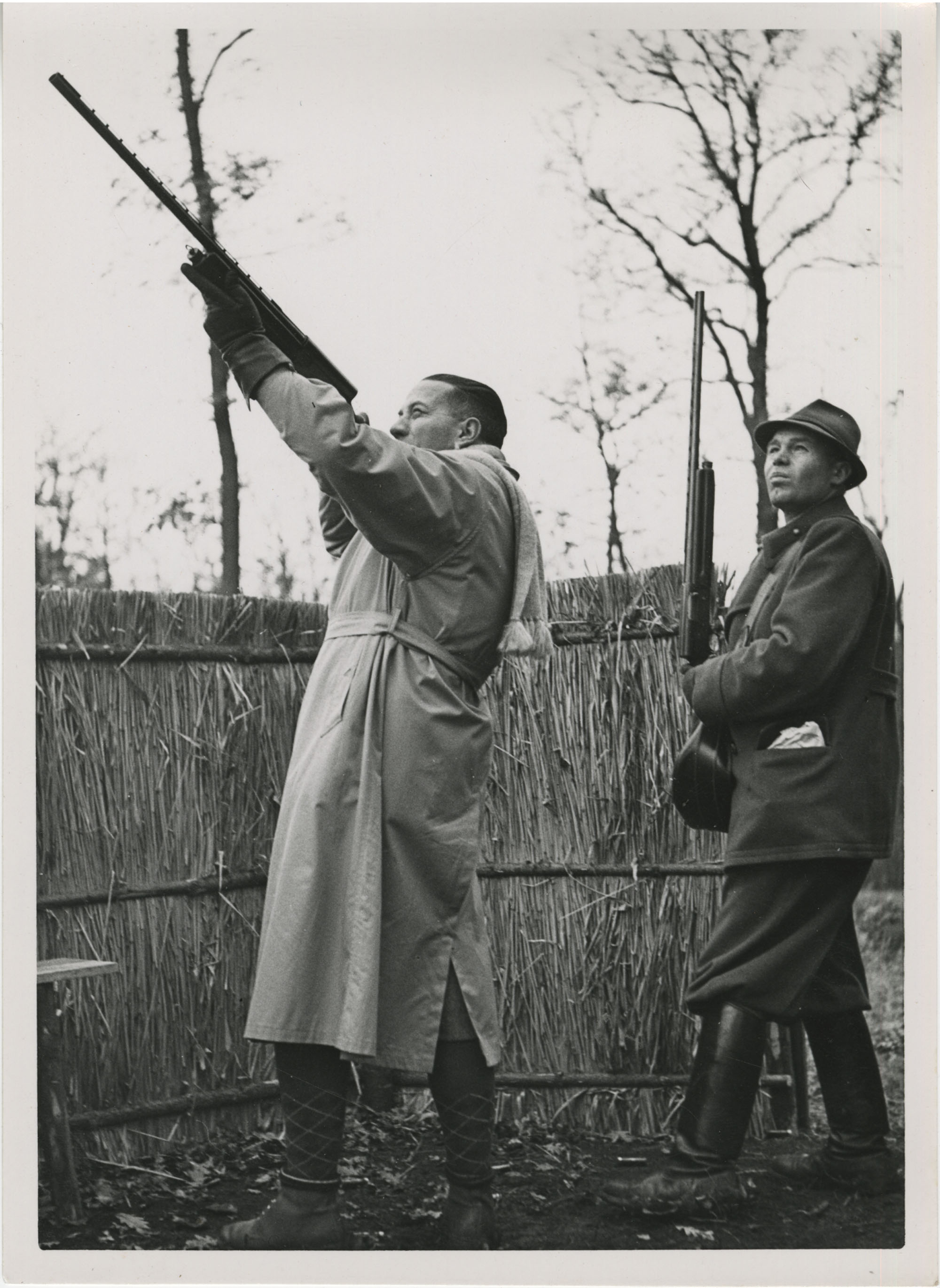 National Socialist Motor Corps (NSKK) shooting weekend, Photograph 11