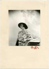 Jane Sanford Pansa, Portrait 5