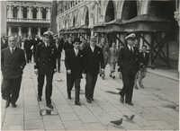 Mihai Antonescu's visit to Benito Mussolini, Photograph 58