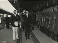 Mihai Antonescu's visit to Benito Mussolini, Photograph 57