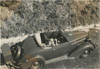 Photograph of Sidney Legendre