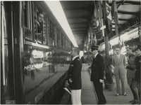 Mihai Antonescu's visit to Benito Mussolini, Photograph 54