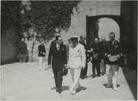Mihai Antonescu's visit to Benito Mussolini, Photograph 51