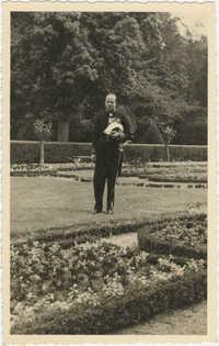 Mario Pansa in full dress uniform, Photograph 2