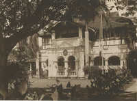 Royal Italian Consul in Sri Lanka, Photograph 1