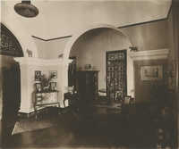 Interior of the Royal Italian Consul in Sri Lanka, Photograph 3