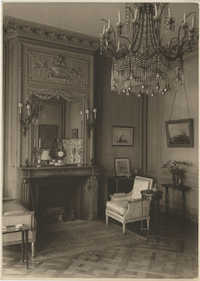 Interior of the Royal Italian Consul in Sri Lanka, Photograph 19