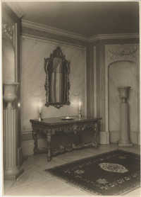 Interior of the Royal Italian Consul in Sri Lanka, Photograph 18