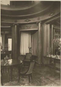 Interior of the Royal Italian Consul in Sri Lanka, Photograph 5