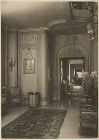 Interior of the Royal Italian Consul in Sri Lanka, Photograph 6