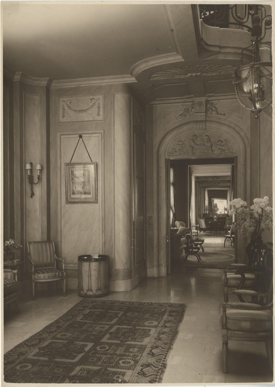 Interior of the Royal Italian Consul in Sri Lanka, Photograph 6