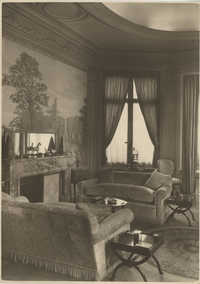 Interior of the Royal Italian Consul in Sri Lanka, Photograph 9