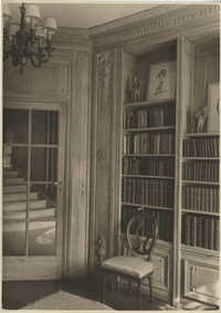 Interior of the Royal Italian Consul in Sri Lanka, Photograph 8