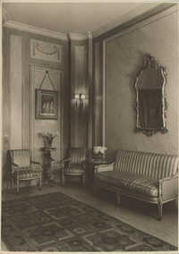 Interior of the Royal Italian Consul in Sri Lanka, Photograph 7