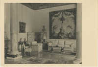 Interior of the Royal Italian Consul in Sri Lanka, Photograph 4