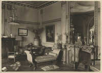 Interior of the Royal Italian Consul in Sri Lanka, Photograph 33