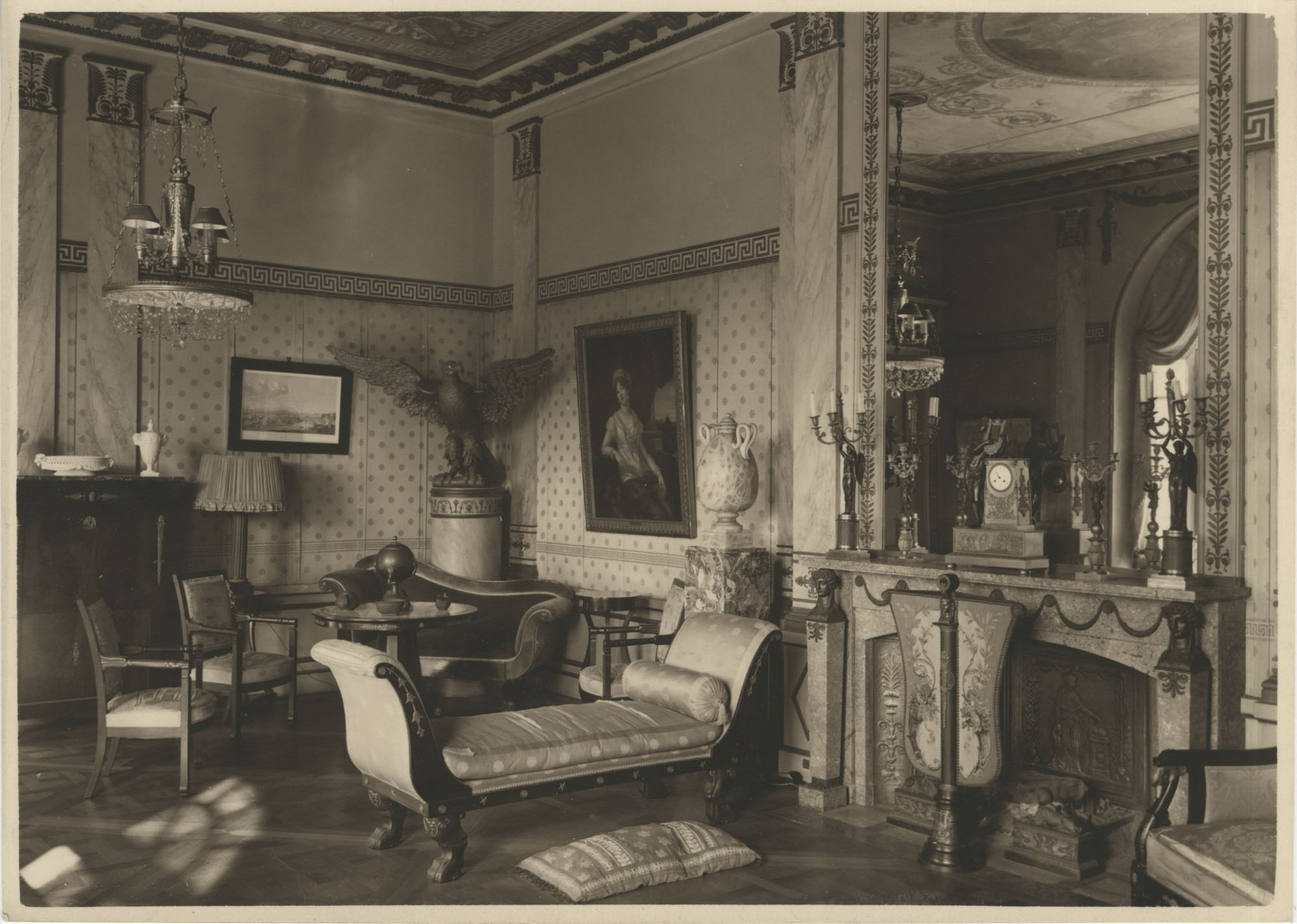 Interior of the Royal Italian Consul in Sri Lanka, Photograph 33