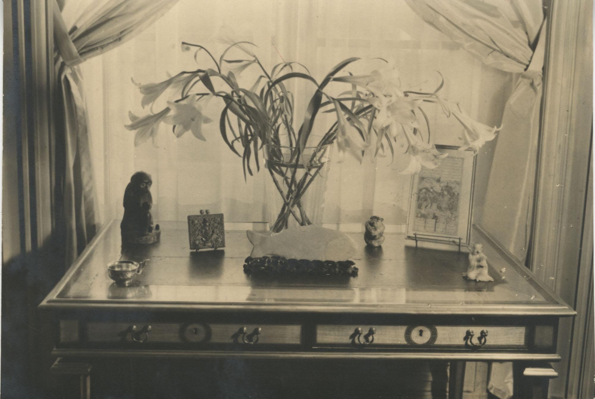 Interior of the Royal Italian Consul in Sri Lanka, Photograph 34