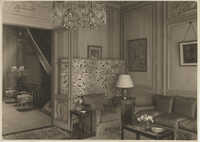 Interior of the Royal Italian Consul in Sri Lanka, Photograph 36