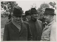 National Socialist Motor Corps (NSKK) shooting weekend, Photograph 27