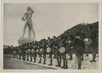 Members of the Italian para-military group, Opera Nazionale Balilla, Photograph 1
