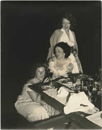 Photograph of Landine Legendre