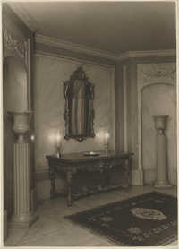 Interior of the Royal Italian Consul in Sri Lanka, Photograph 25