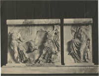 Sculpture from Athens, Greece, Photograph 14