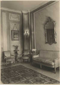 Interior of the Royal Italian Consul in Sri Lanka, Photograph 26