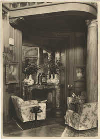 Interior of the Royal Italian Consul in Sri Lanka, Photograph 30