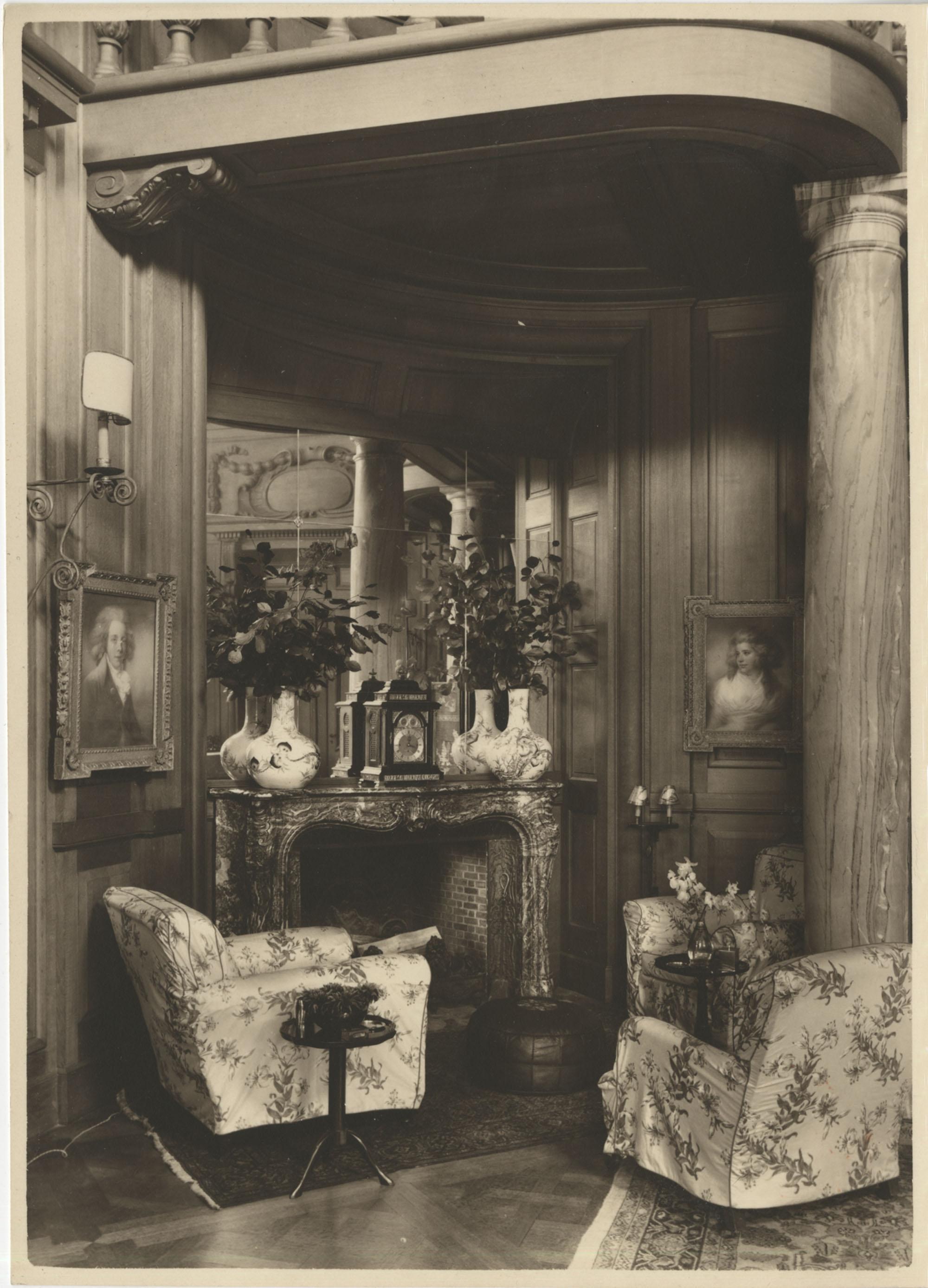 Interior of the Royal Italian Consul in Sri Lanka, Photograph 30