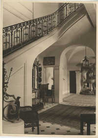 Interior of the Royal Italian Consul in Sri Lanka, Photograph 23