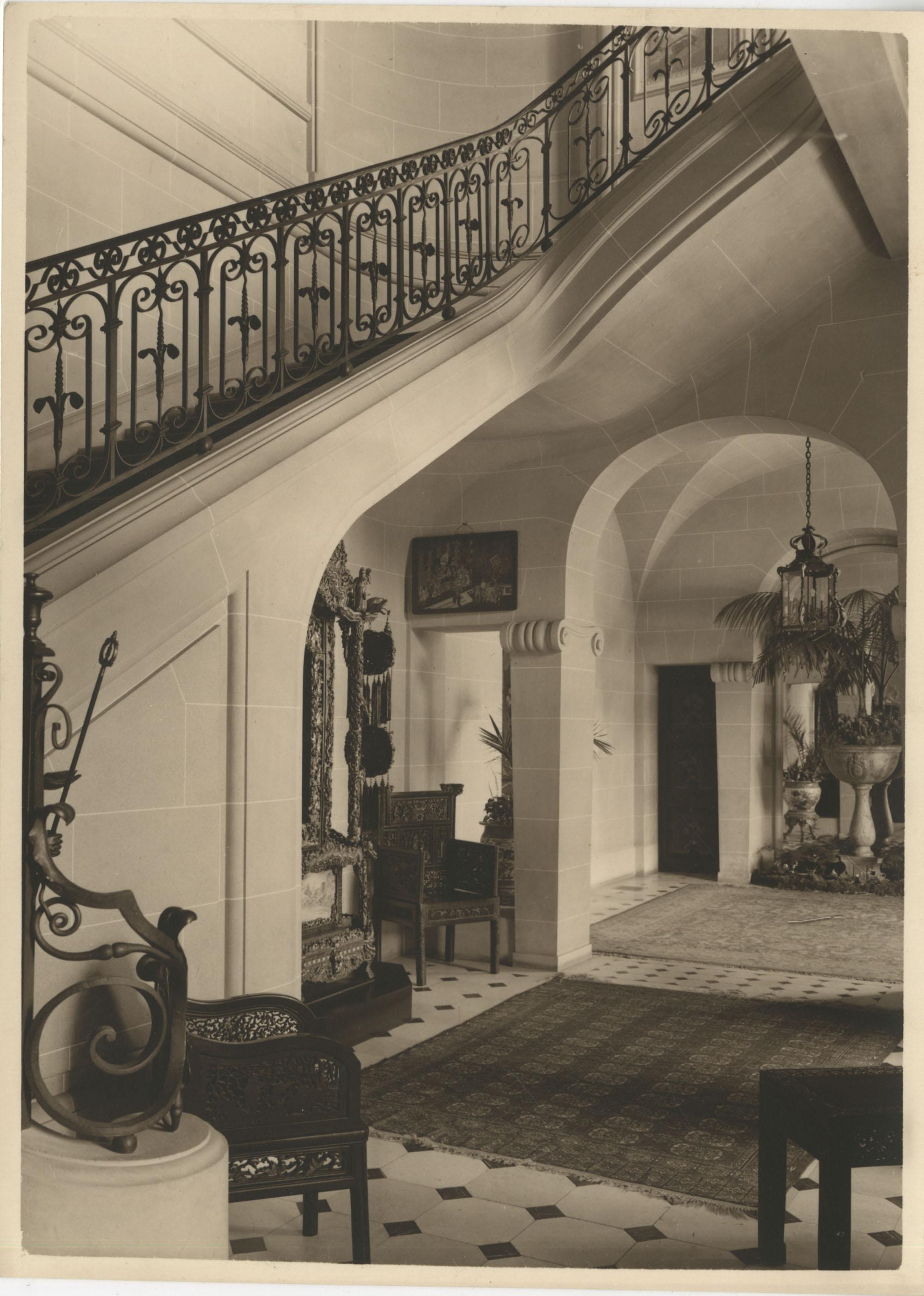 Interior of the Royal Italian Consul in Sri Lanka, Photograph 23