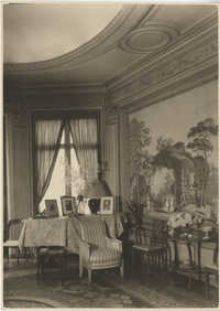 Interior of the Royal Italian Consul in Sri Lanka, Photograph 27