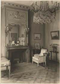 Interior of the Royal Italian Consul in Sri Lanka, Photograph 29