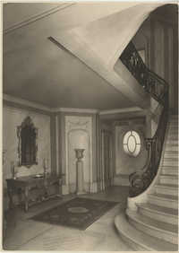 Interior of the Royal Italian Consul in Sri Lanka, Photograph 28